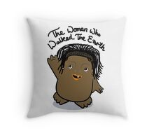 Dr Who Martha Jones Adipose Throw Pillow