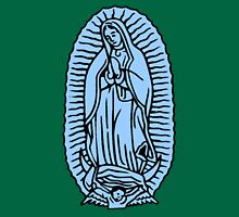 THE VIRGIN MARY-2 Unisex T-Shirt