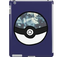 Tye Dye Pokeball iPad Case/Skin
