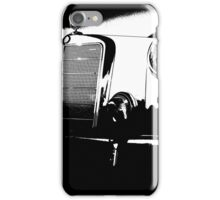 1959 Mercedes-Benz iPhone Case/Skin