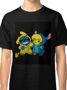 pika&stitch  Classic T-Shirt