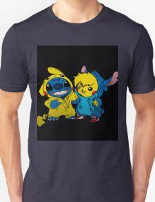 pika&stitch  Unisex T-Shirt