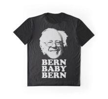 Bern Baby Bern (tall) Graphic T-Shirt