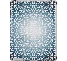 Isometric  Repeating Tiles iPad Case/Skin