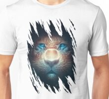 Red Tiger Unisex T-Shirt