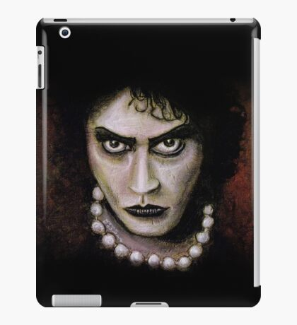 Untitled I iPad Case/Skin