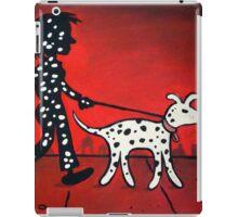 Waggin' His Tail iPad Case/Skin
