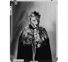 DM : Dave Jungle King iPad Case/Skin