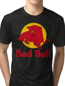 Bad Bull Tri-blend T-Shirt