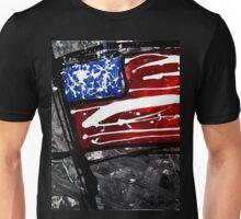 """8/26/2015 - Flag Series #2"" Unisex T-Shirt"