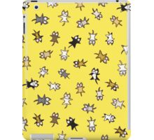 Lots of Cats iPad Case/Skin