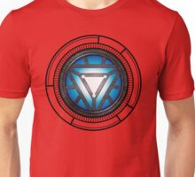 The Arc Reactor Unisex T-Shirt