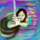You've Got This by Alison Pearce