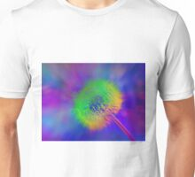 Dandelion Dream Unisex T-Shirt