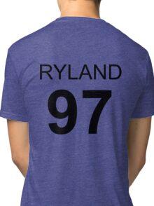 Ryland Lynch 1997 Baseball Tee Tri-blend T-Shirt