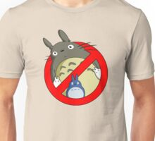 Totoro-busters Unisex T-Shirt