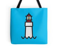 LIGHTHOUSE ICON Tote Bag