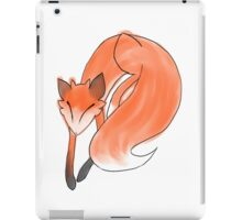 Sly Foxy iPad Case/Skin