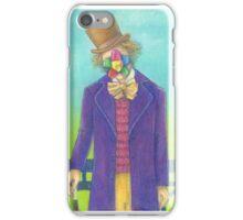 Son of Wonka iPhone Case/Skin