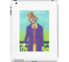 Son of Wonka iPad Case/Skin
