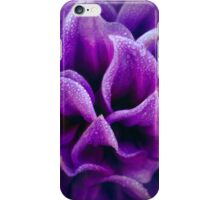Purple Rain iPhone Case/Skin