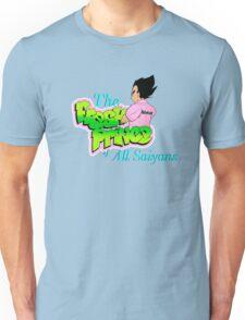 The Fresh Prince of All Saiyans  Unisex T-Shirt