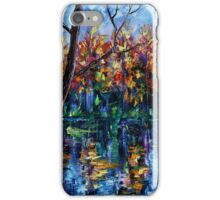 The River Song - 2 iPhone Case/Skin