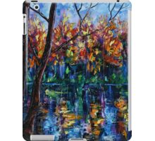 The River Song - 2 iPad Case/Skin
