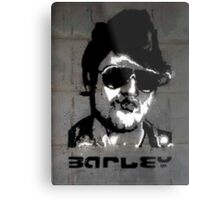Barley, 2014 Metal Print