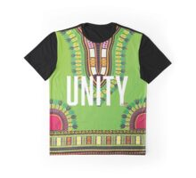UNITY Graphic T-Shirt
