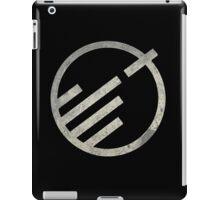 Born to Battle! iPad Case/Skin