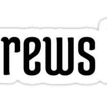 Hebrews 11:1 Sticker
