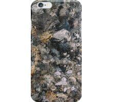 The Surface of the River iPhone Case/Skin
