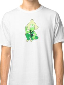 Peridot - Peace Classic T-Shirt