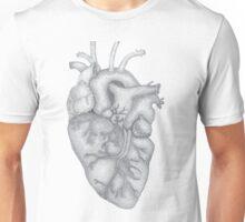 heart-work Unisex T-Shirt