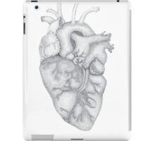 heart-work iPad Case/Skin