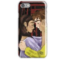 Only You iPhone Case/Skin