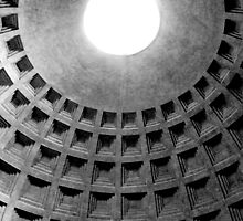 Pantheon by Giulia