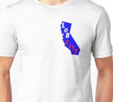 Los Angeles Clippers Lob City Unisex T-Shirt