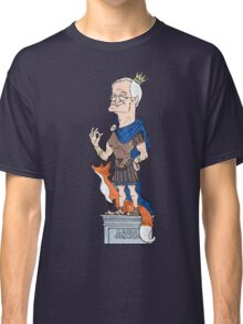 LEICESTER CITY AND RANIERI Classic T-Shirt