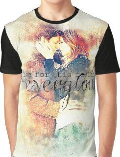 Everglow Graphic T-Shirt