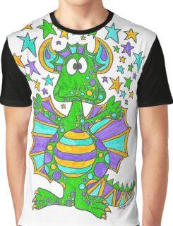 Rascal Graphic T-Shirt
