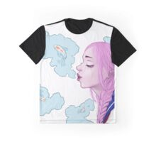 Vape Dreams  Graphic T-Shirt