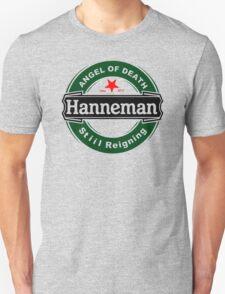 JEFF Hanneman BLACK ANGEL OF DEATH STILL REIGNING Unisex T-Shirt