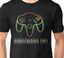 N64 Neon Unisex T-Shirt