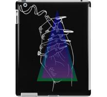 Smoky (Dark) iPad Case/Skin