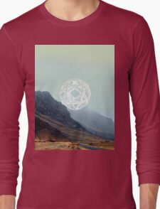 Contained Long Sleeve T-Shirt