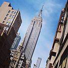 NYC by Jonesyinc