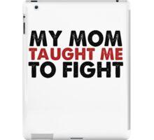MY MOM iPad Case/Skin