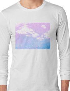 Day Turns Night Long Sleeve T-Shirt